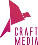 Charakterystyczna czcionka w logotypie, stosowana również w innych materiałach